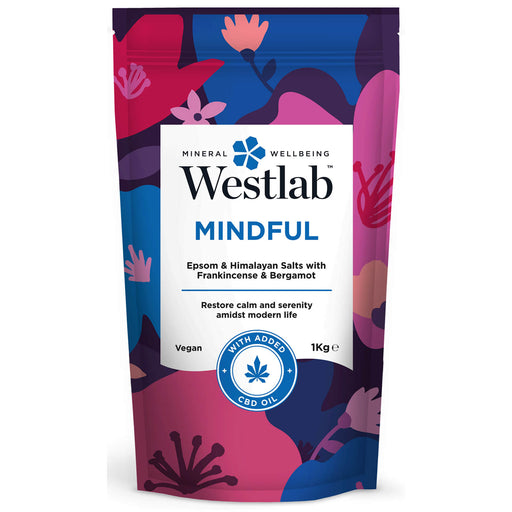 Mindful Bathing Salts