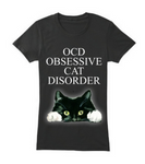 Obsessive Cat Disorder - Modvaii