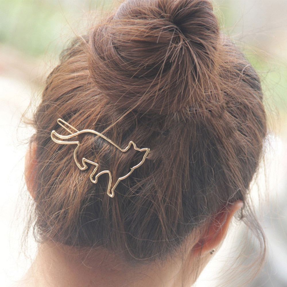 Hair Clip Clamp Accessories - Modvaii