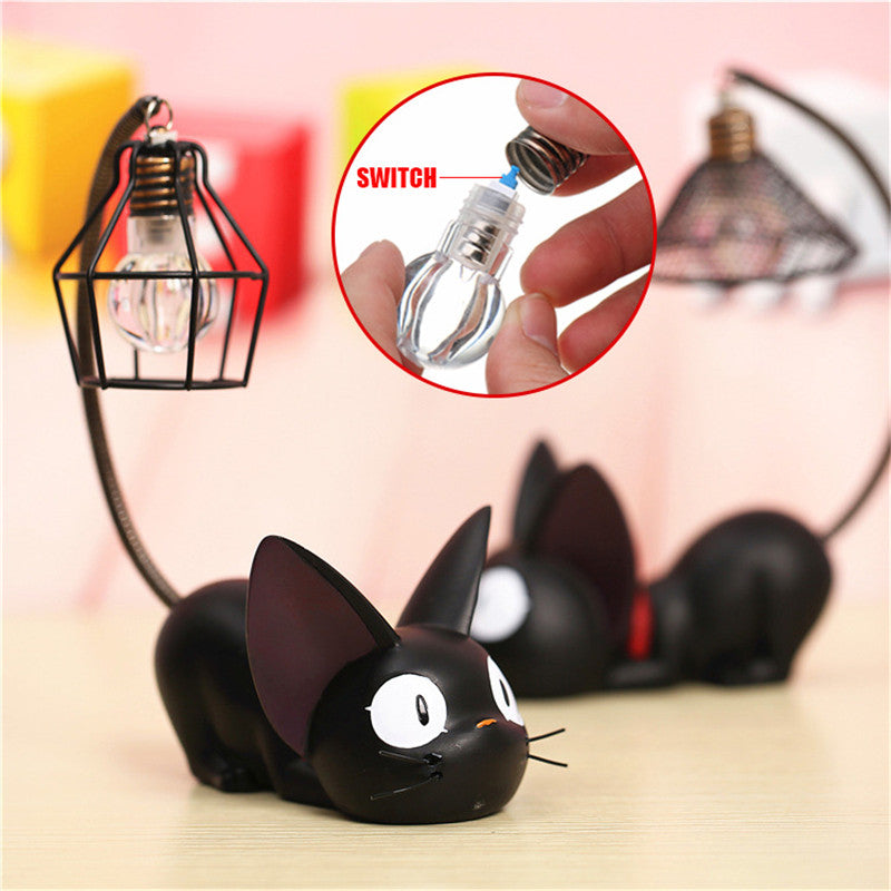 Cat LED Night Light - Modvaii