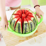 Cool Watermelon Sliced Cutter
