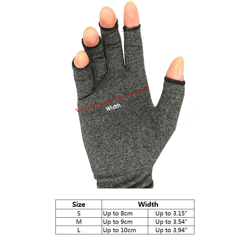 Arthritis Hand Compression Gloves