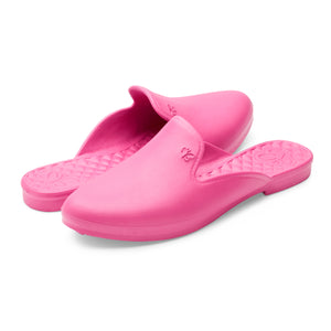 Waterproof Beach Slipper - Hot Pink