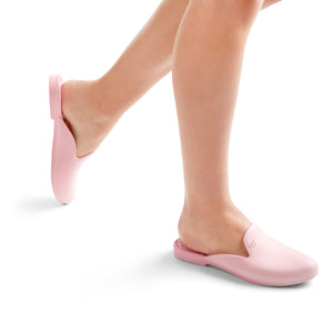 Waterproof Beach Slipper - Rose Pink