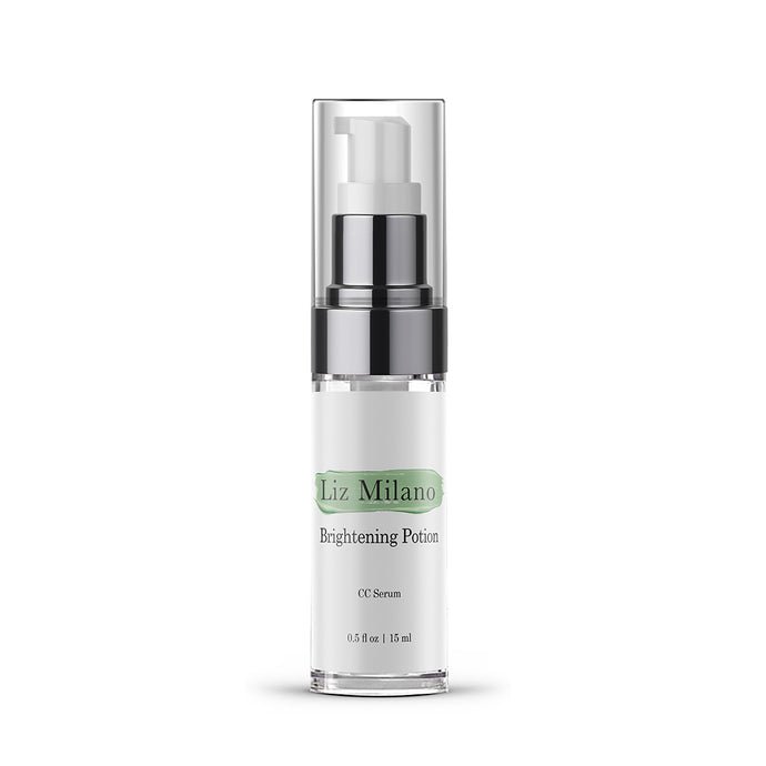 Vitamin C + Orange Stem Cell Serum - Liz Milano