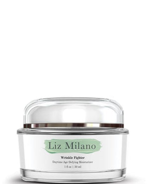 Wrinkle Fighter Special - lizmilano