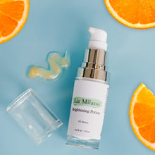 Load image into Gallery viewer, Vitamin C + Orange Stem Cell Serum - lizmilano