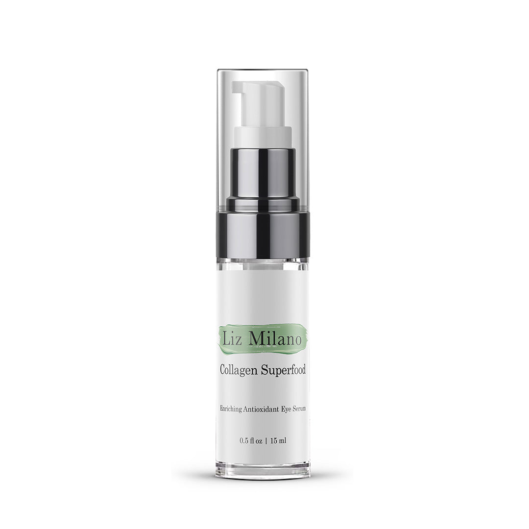 Collagen Super Eye Serum - Liz Milano