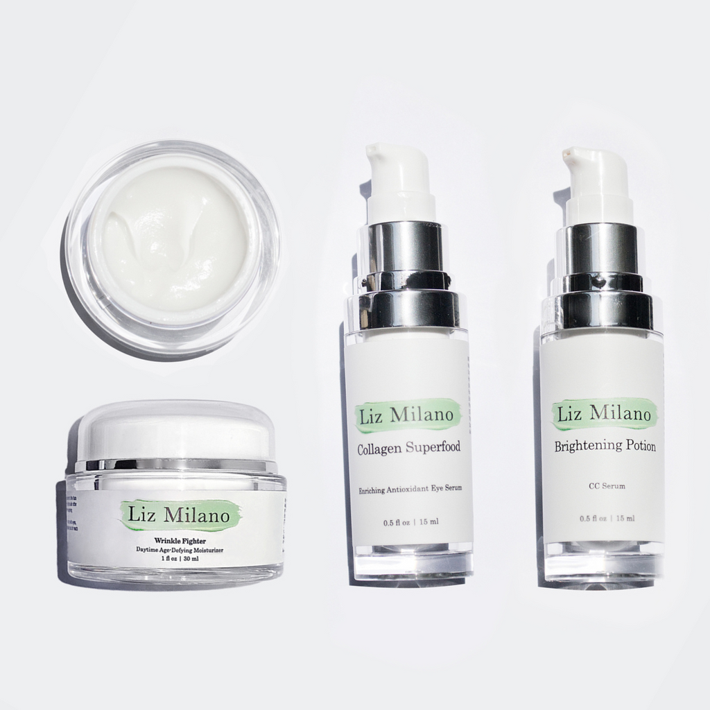 Load image into Gallery viewer, Complete Skincare set