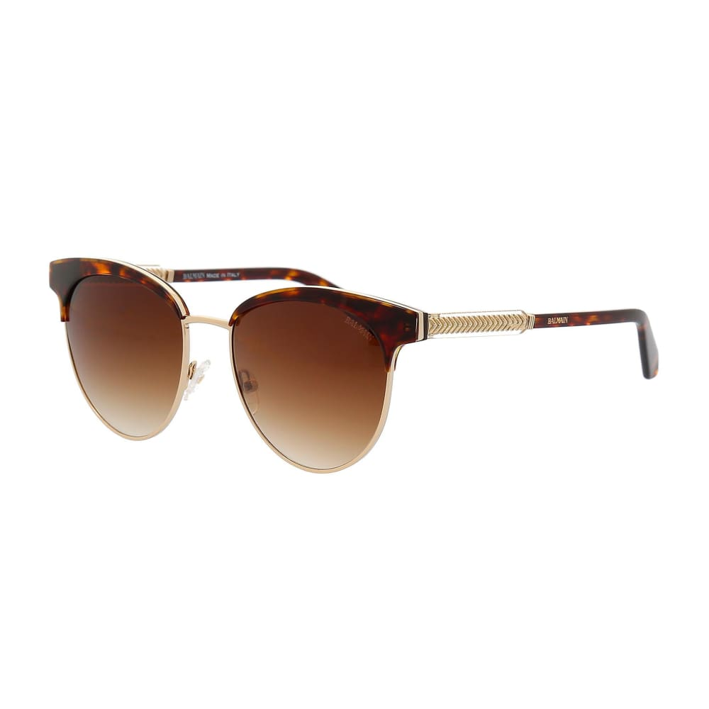 Balmain - Bl2519 - Brown / Nosize - Accessories Sunglasses