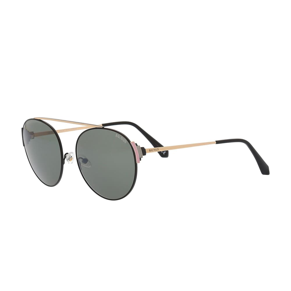 Balmain - Bl2525 - Black / Nosize - Accessories Sunglasses