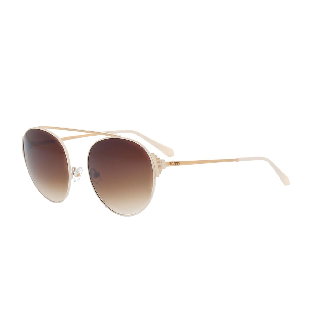 Balmain - Bl2525 - Brown / Nosize - Accessories Sunglasses