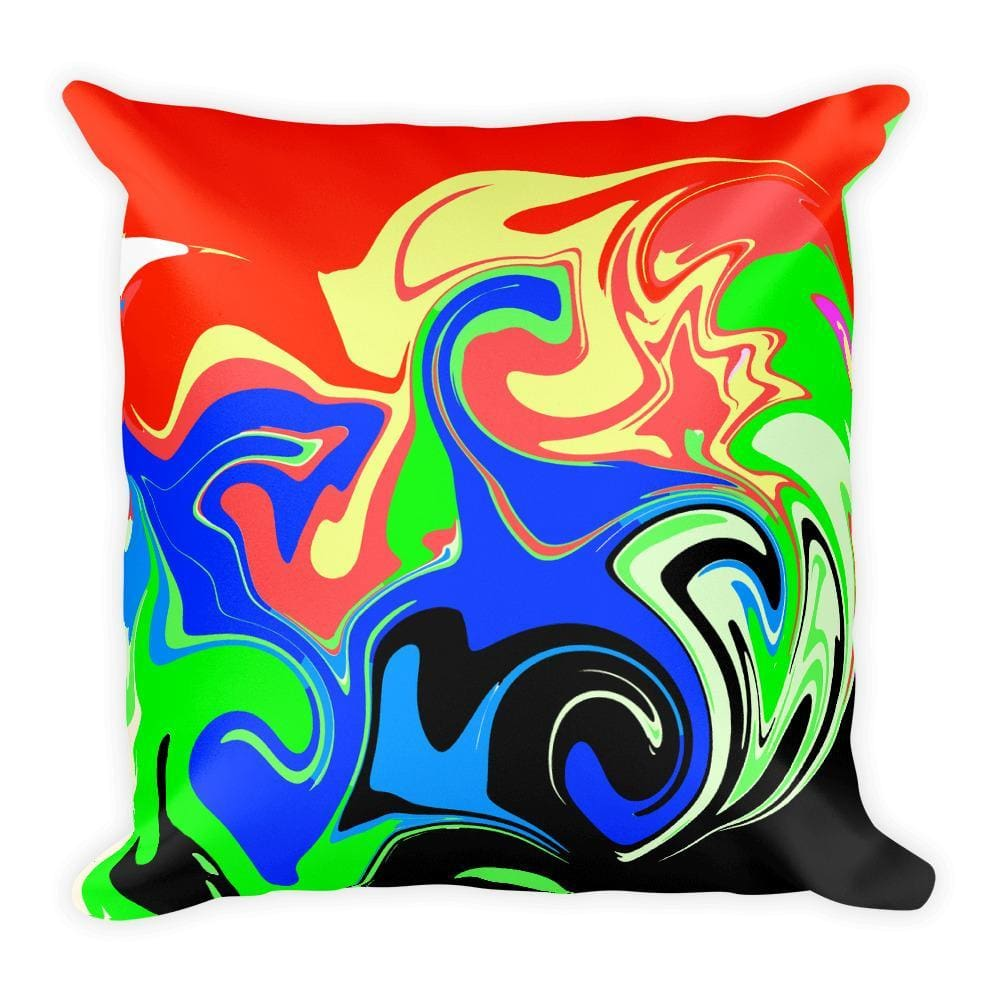 Barcelona Square Pillow - Cushion