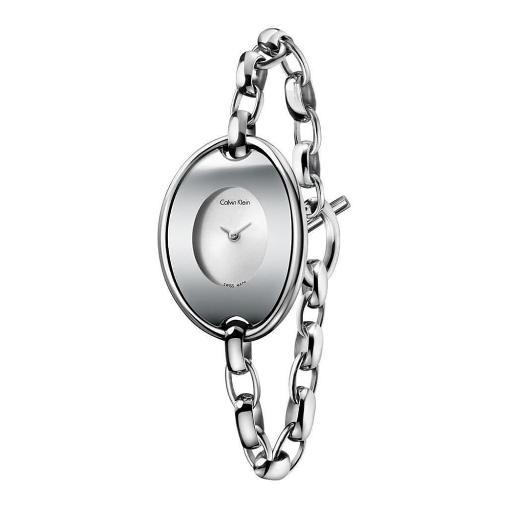 Calvin Klein Watch - W1 - Grey-2 / Nosize - Accessories Watches
