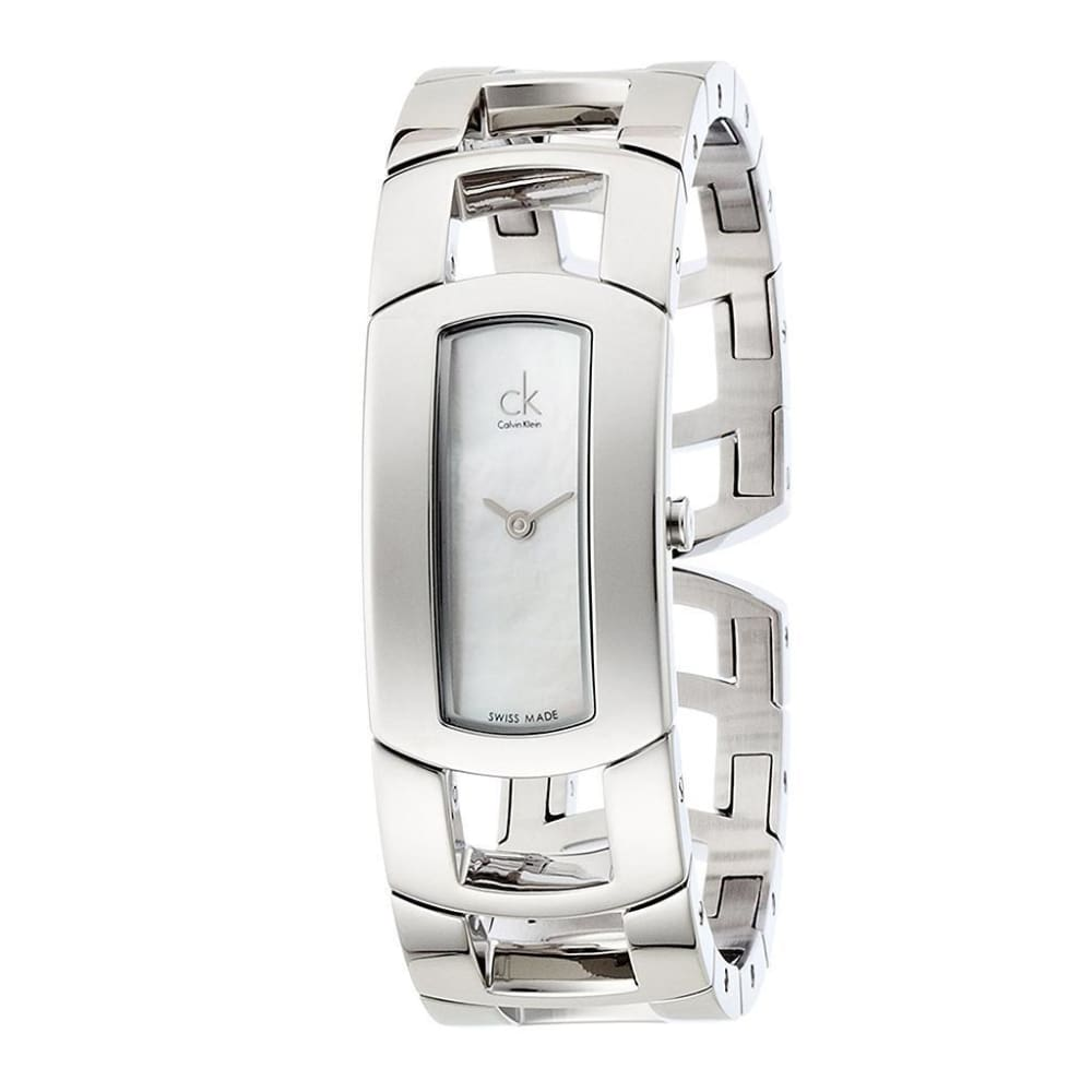 Calvin Klein Watch - W3 - Grey / Nosize - Accessories Watches