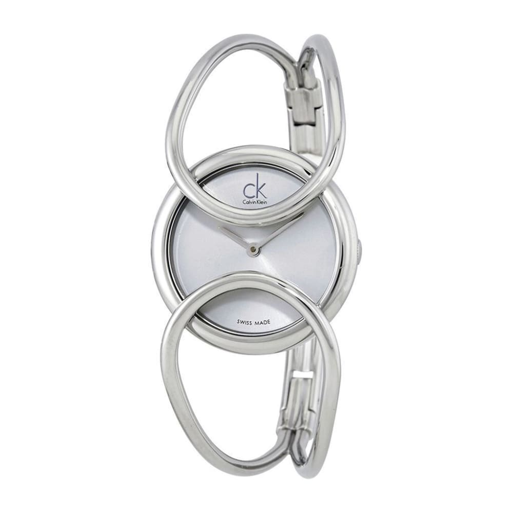 Calvin Klein Watch - W4 - Grey-1 / Nosize - Accessories Watches