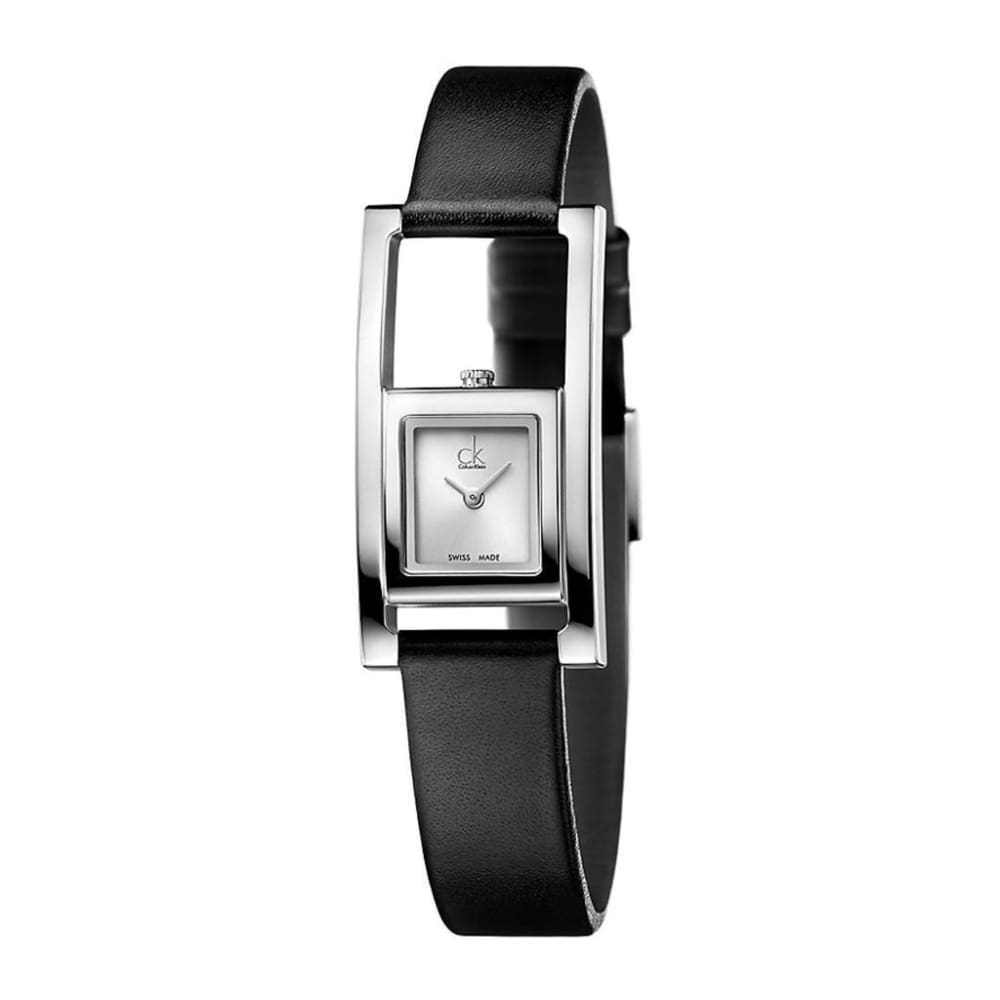 Calvin Klein Watch - W5 - Black-1 / Nosize - Accessories Watches
