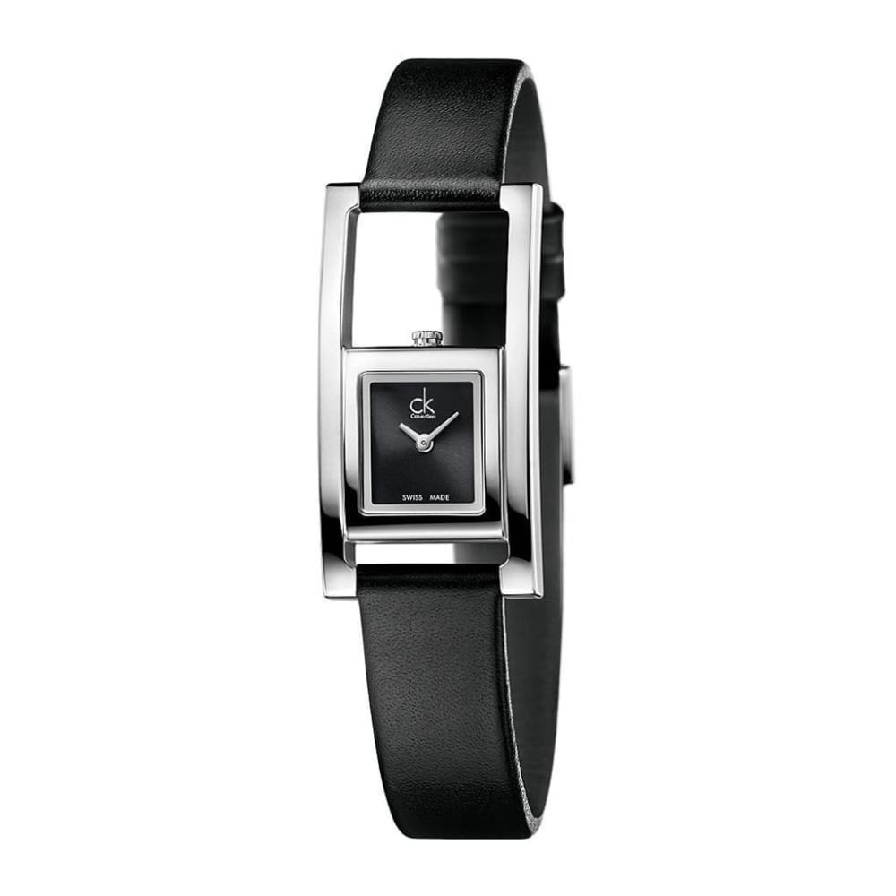 Calvin Klein Watch - W5 - Black / Nosize - Accessories Watches