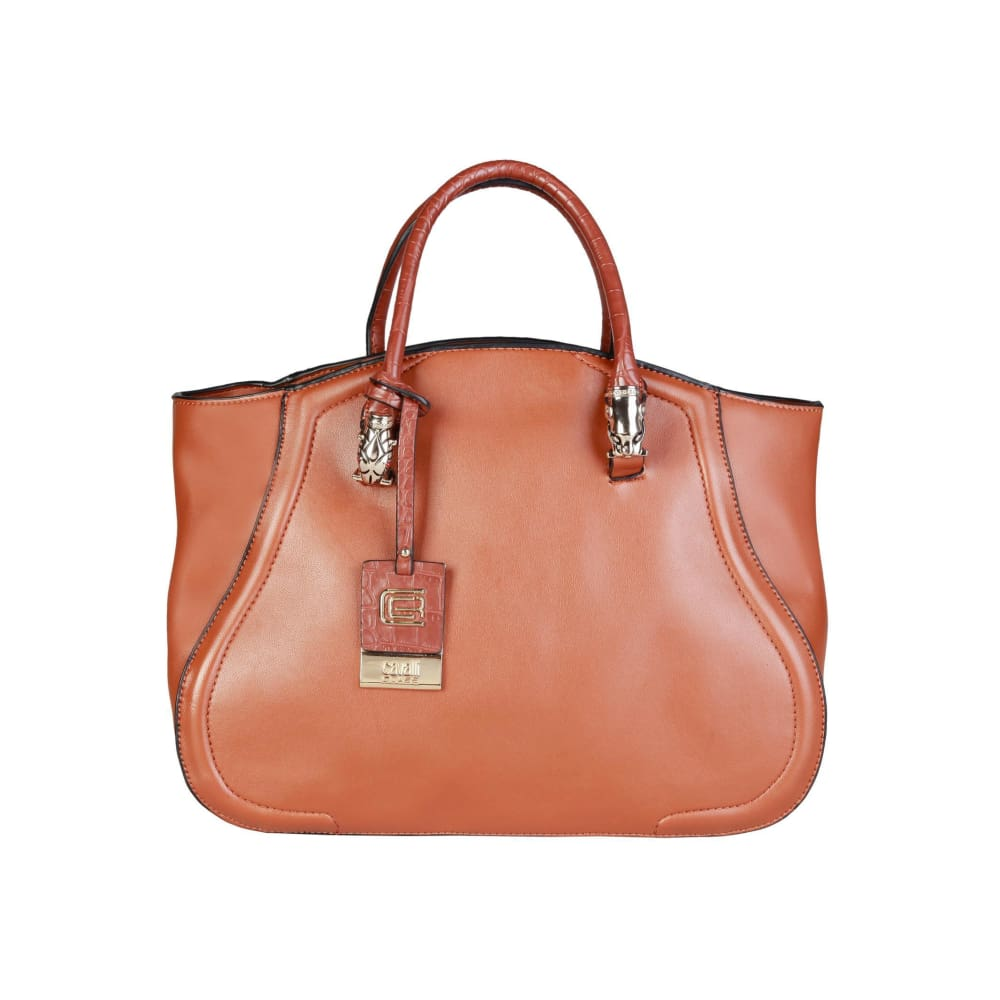 Cavalli Class - Handbag - Brown / Nosize - Bags Handbags