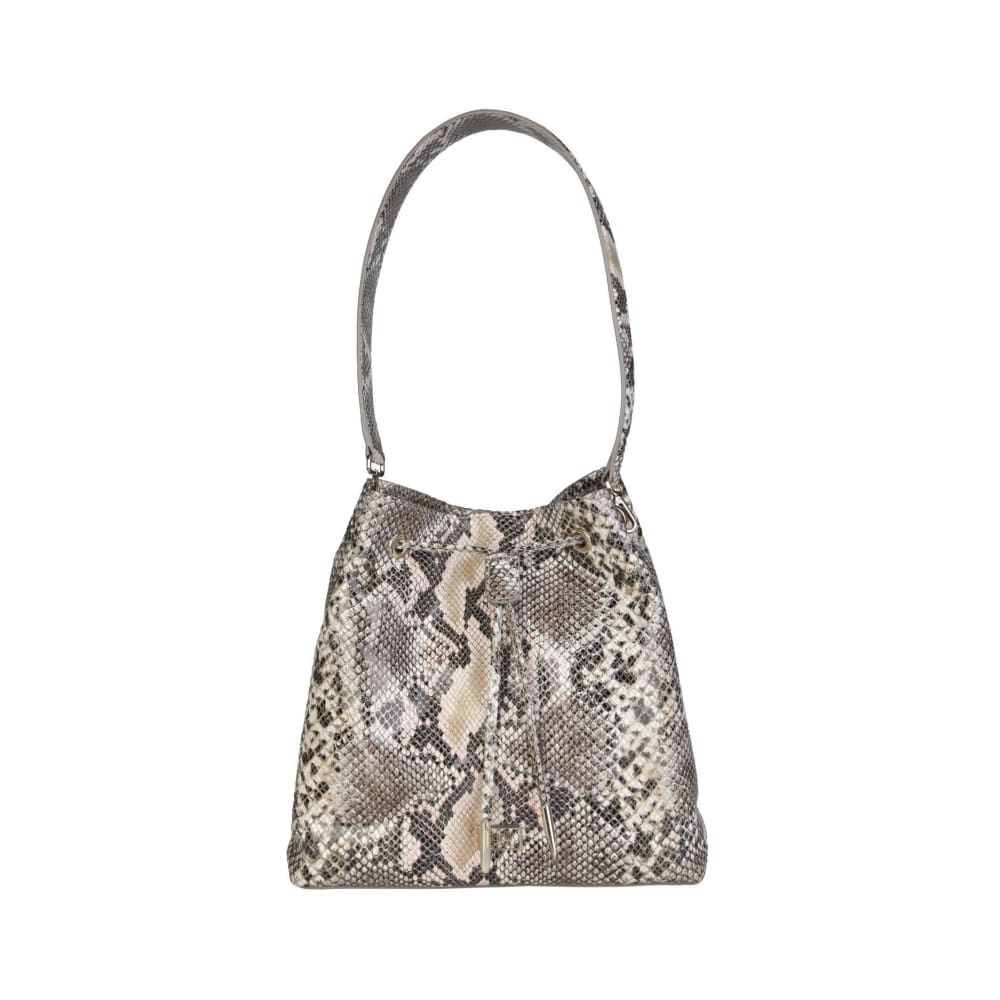 Cavalli Class - Handbag - Brown / Nosize - Bags Shoulder Bags