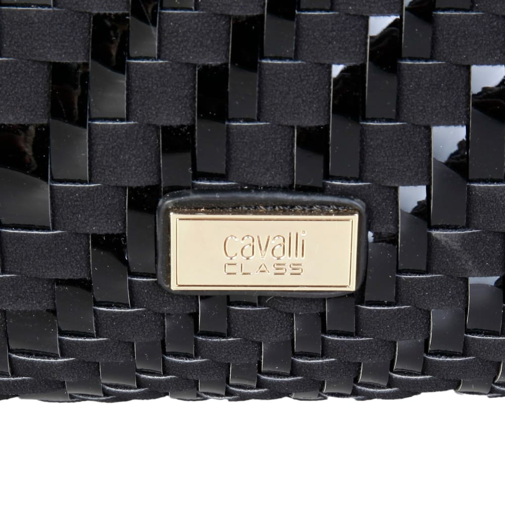 Cavalli Class - Wave Handbag - Bags Shoulder Bags