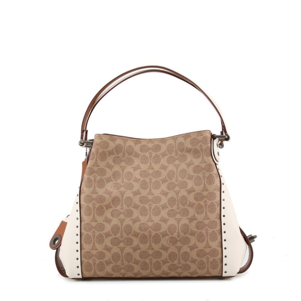 Coach - 005 - Brown / Nosize - Bags Shoulder Bags