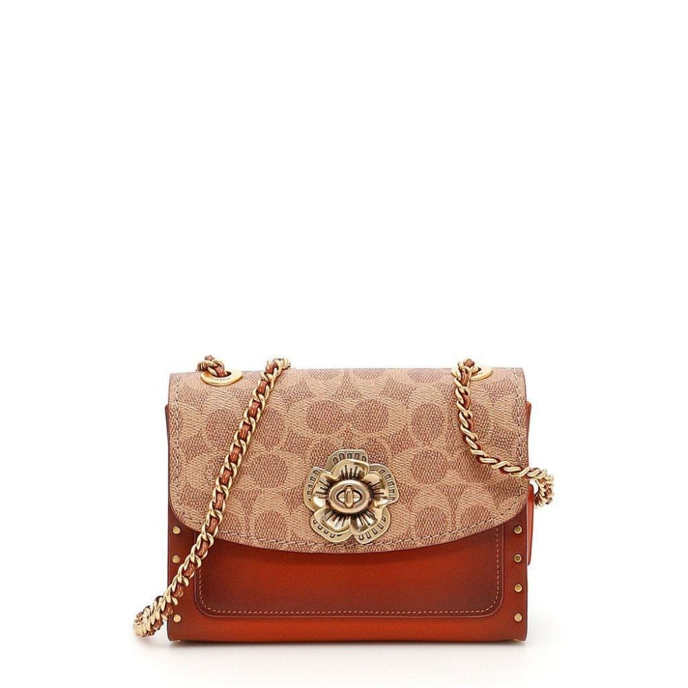 Coach - 007 - Brown / Nosize - Bags Crossbody Bags