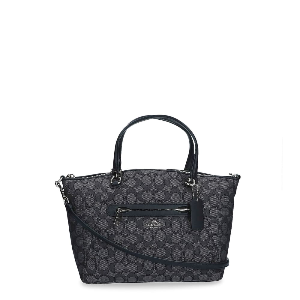 Coach - 021 - Black / Nosize - Bags Handbags
