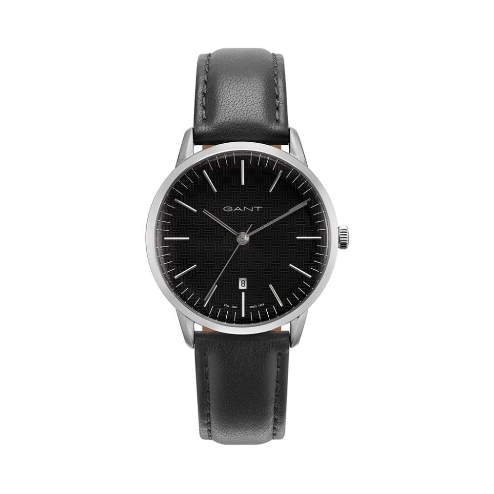 Gant - Arcola - Black / Nosize - Accessories Watches
