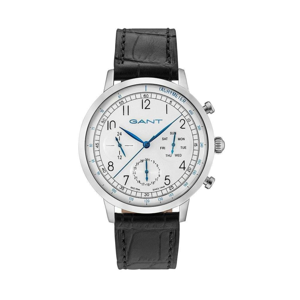 Gant - Calverton - Black / Nosize - Accessories Watches