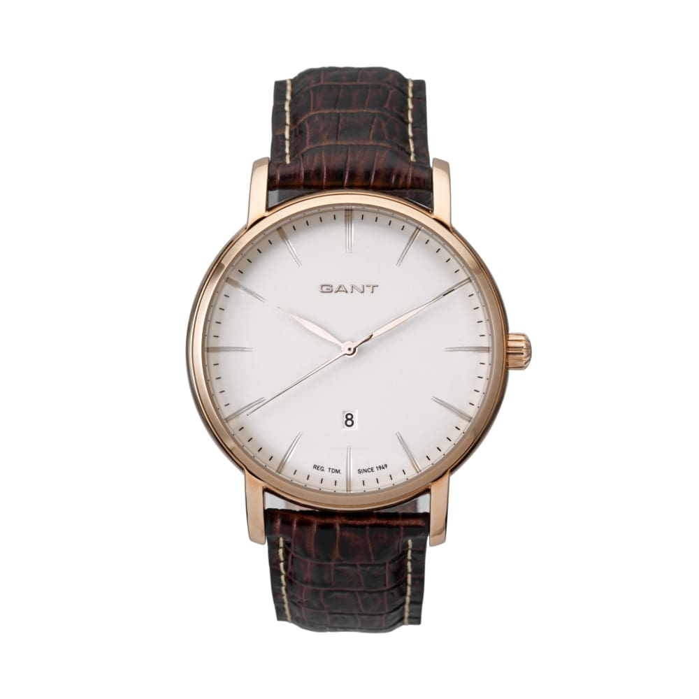 Gant - Franklin - Brown / Nosize - Accessories Watches