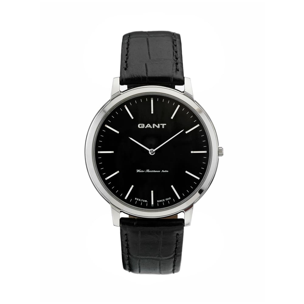 Gant - Harrison - Black-1 / Nosize - Accessories Watches