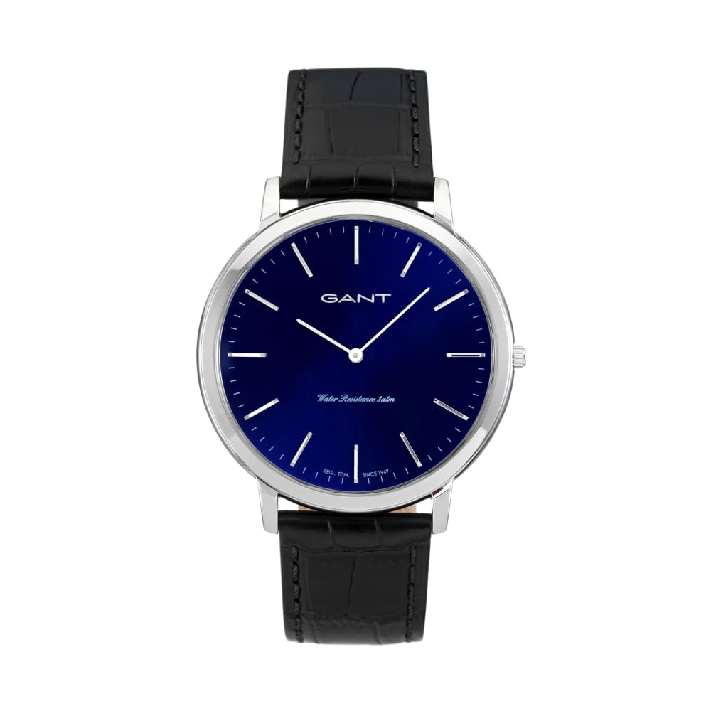 Gant - Harrison - Black / Nosize - Accessories Watches