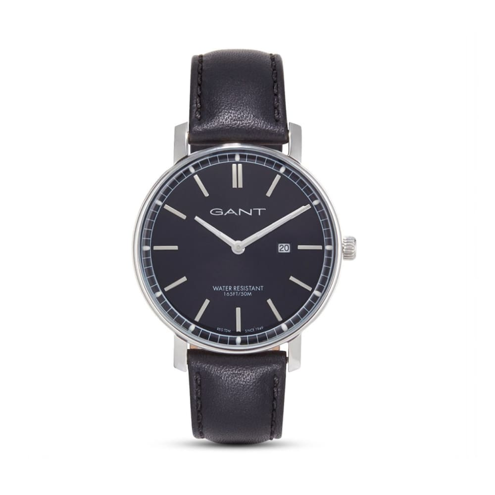 Gant - Nashville - Black-1 / Nosize - Accessories Watches