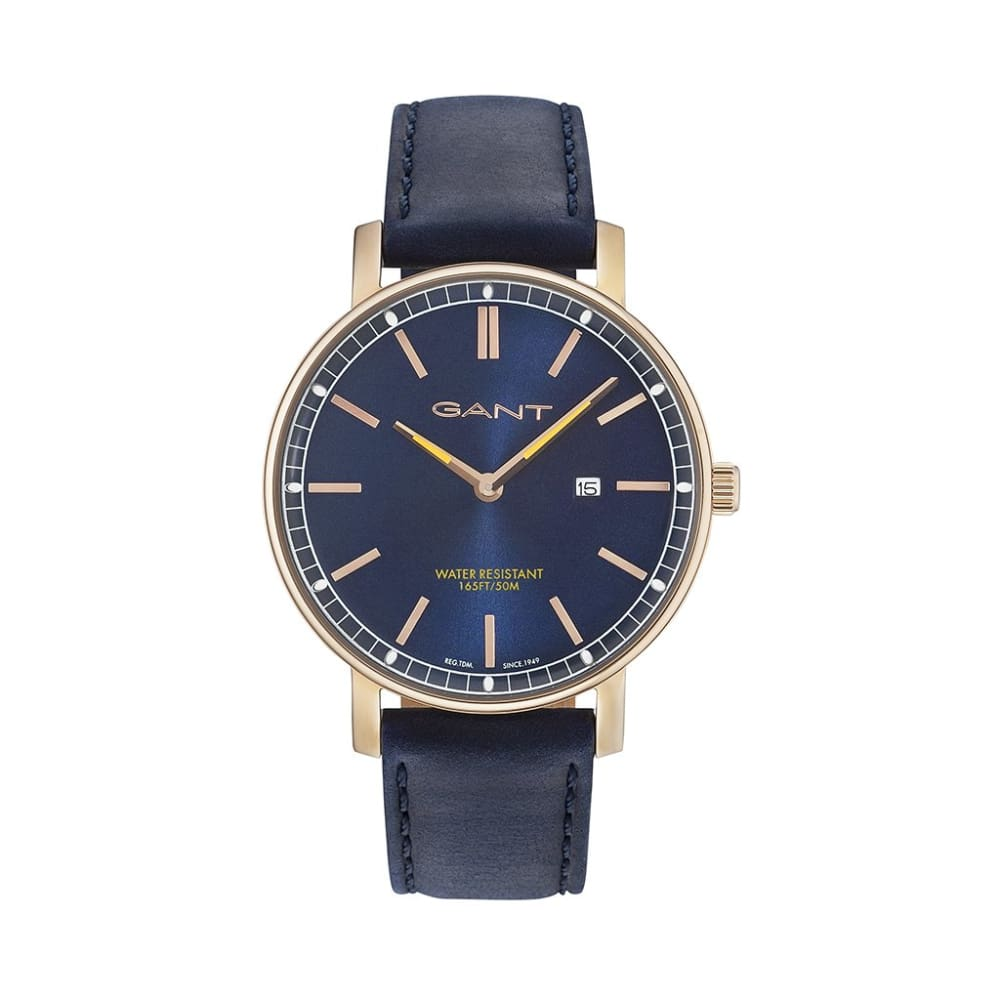 Gant - Nashville - Blue / Nosize - Accessories Watches