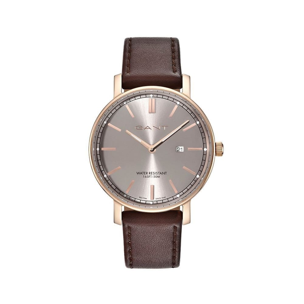 Gant - Nashville - Brown / Nosize - Accessories Watches