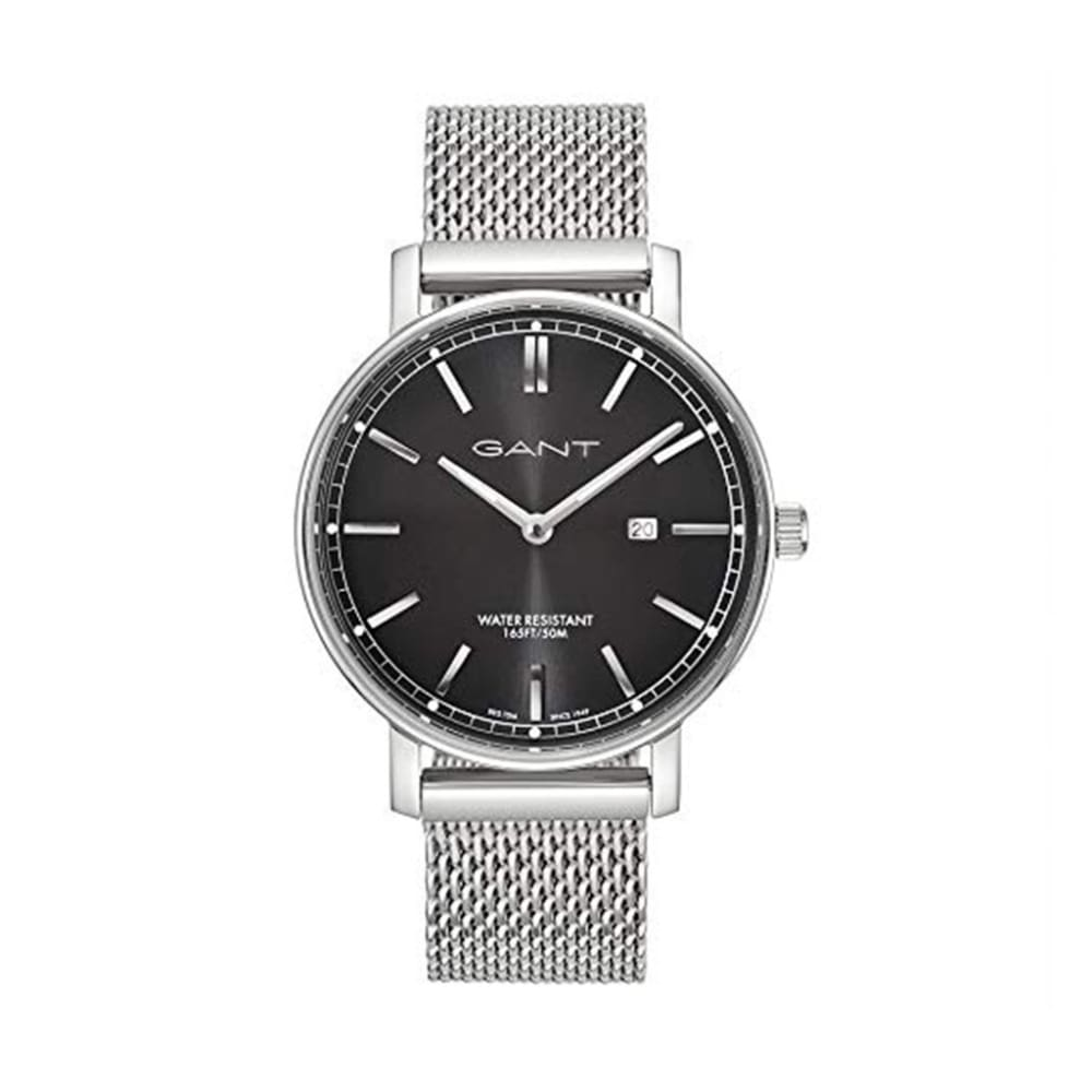 Gant - Nashville - Grey / Nosize - Accessories Watches