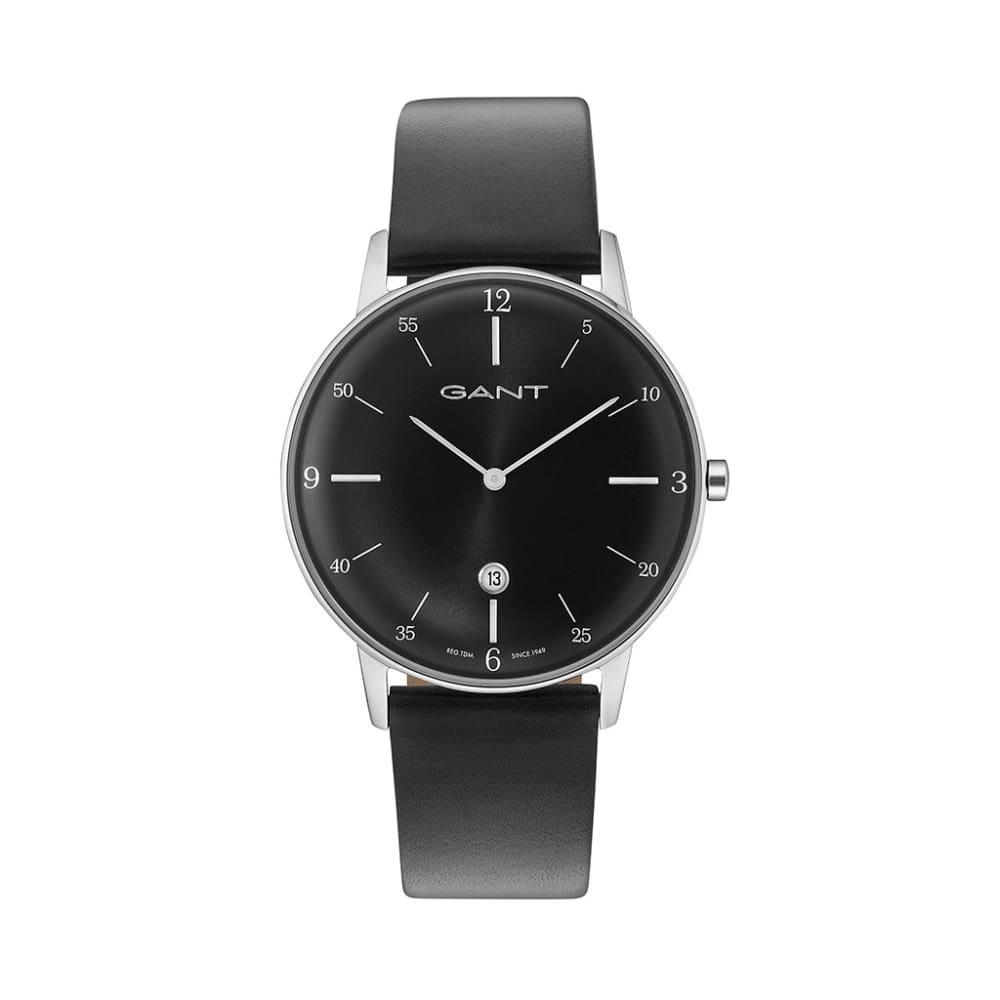 Gant - Phoenix_G - Black / Nosize - Accessories Watches