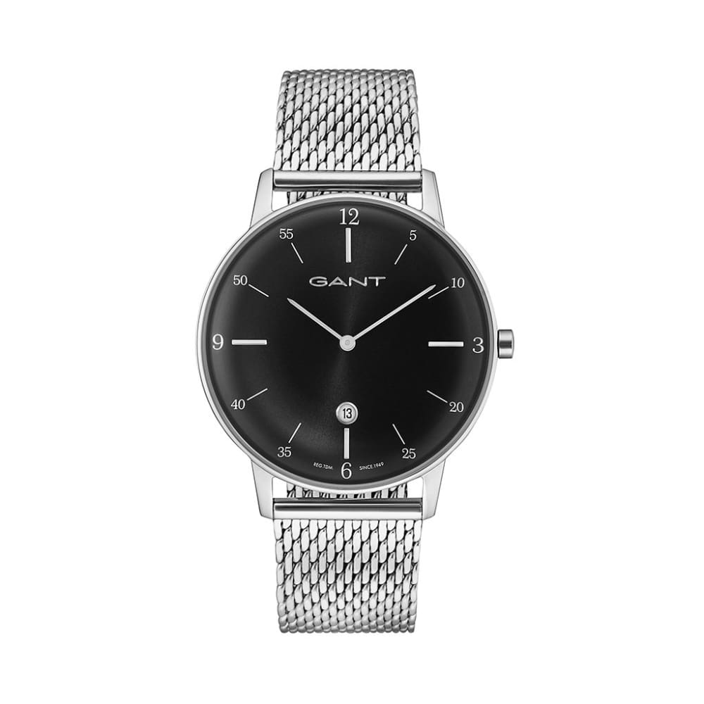 Gant - Phoenix_Gt - Grey-1 / Nosize - Accessories Watches
