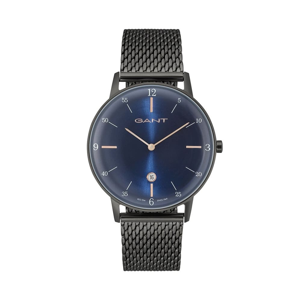 Gant - Phoenix_Gt - Grey-2 / Nosize - Accessories Watches