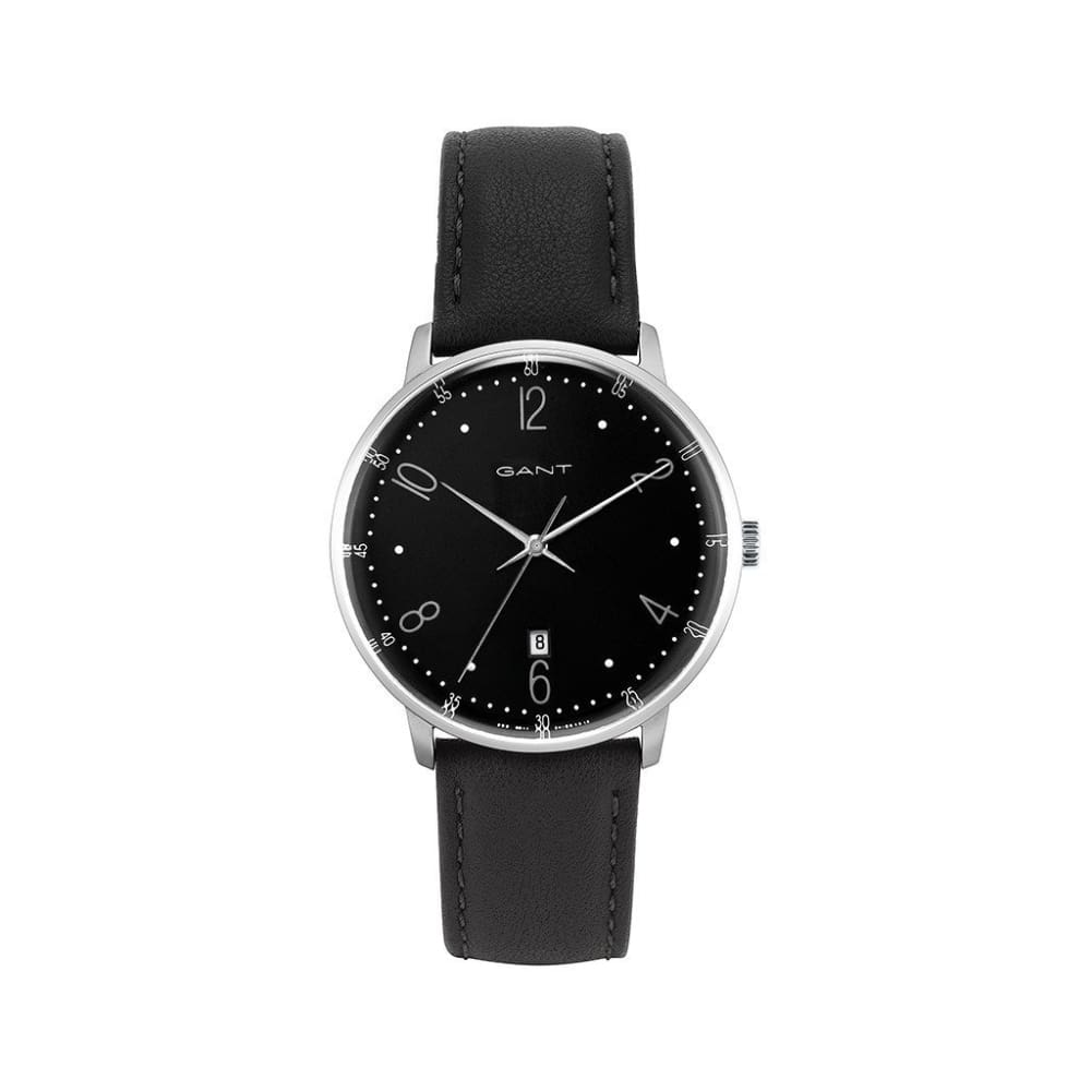 Gant - Richfield - Black / Nosize - Accessories Watches