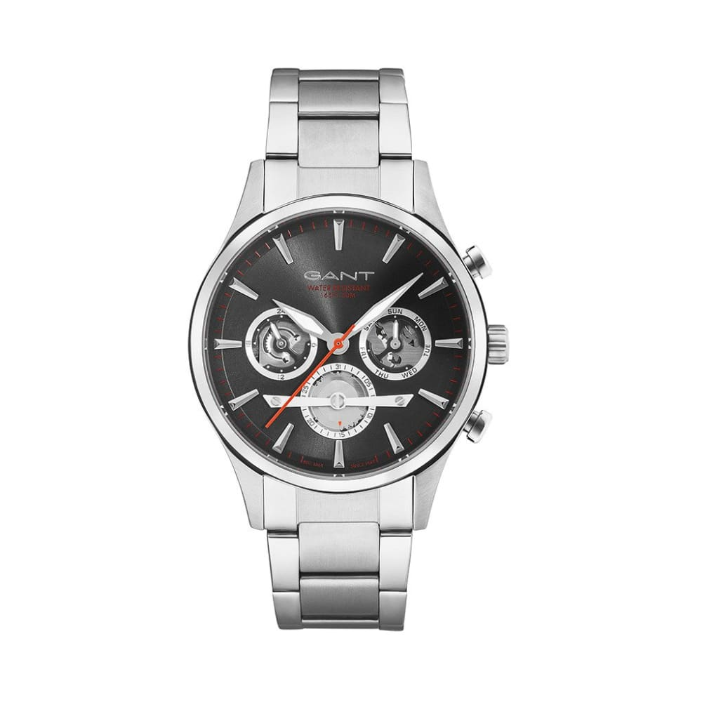 Gant - Ridgefield - Grey / Nosize - Accessories Watches