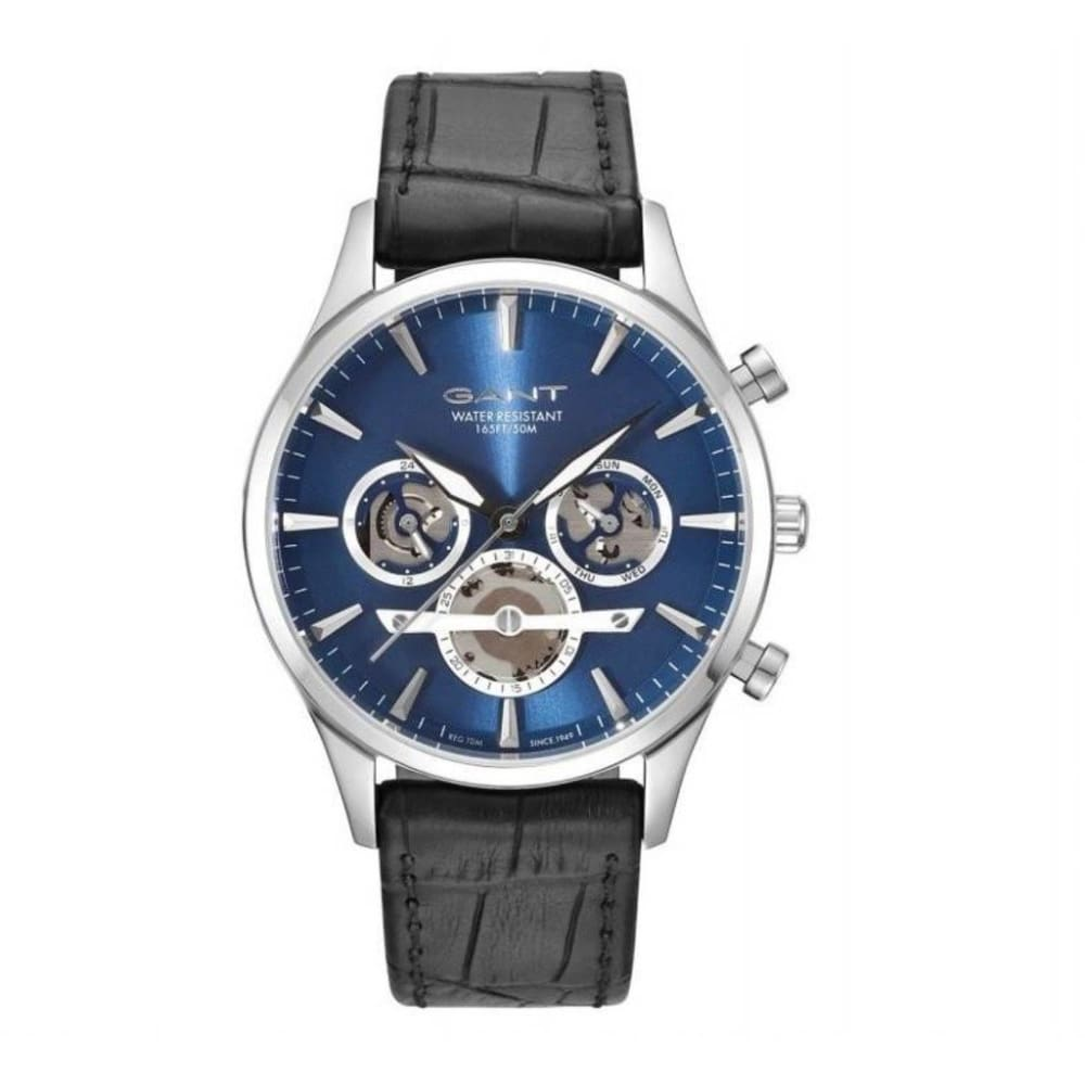 Gant - Ridgefield_Gt - Blue / Nosize - Accessories Watches