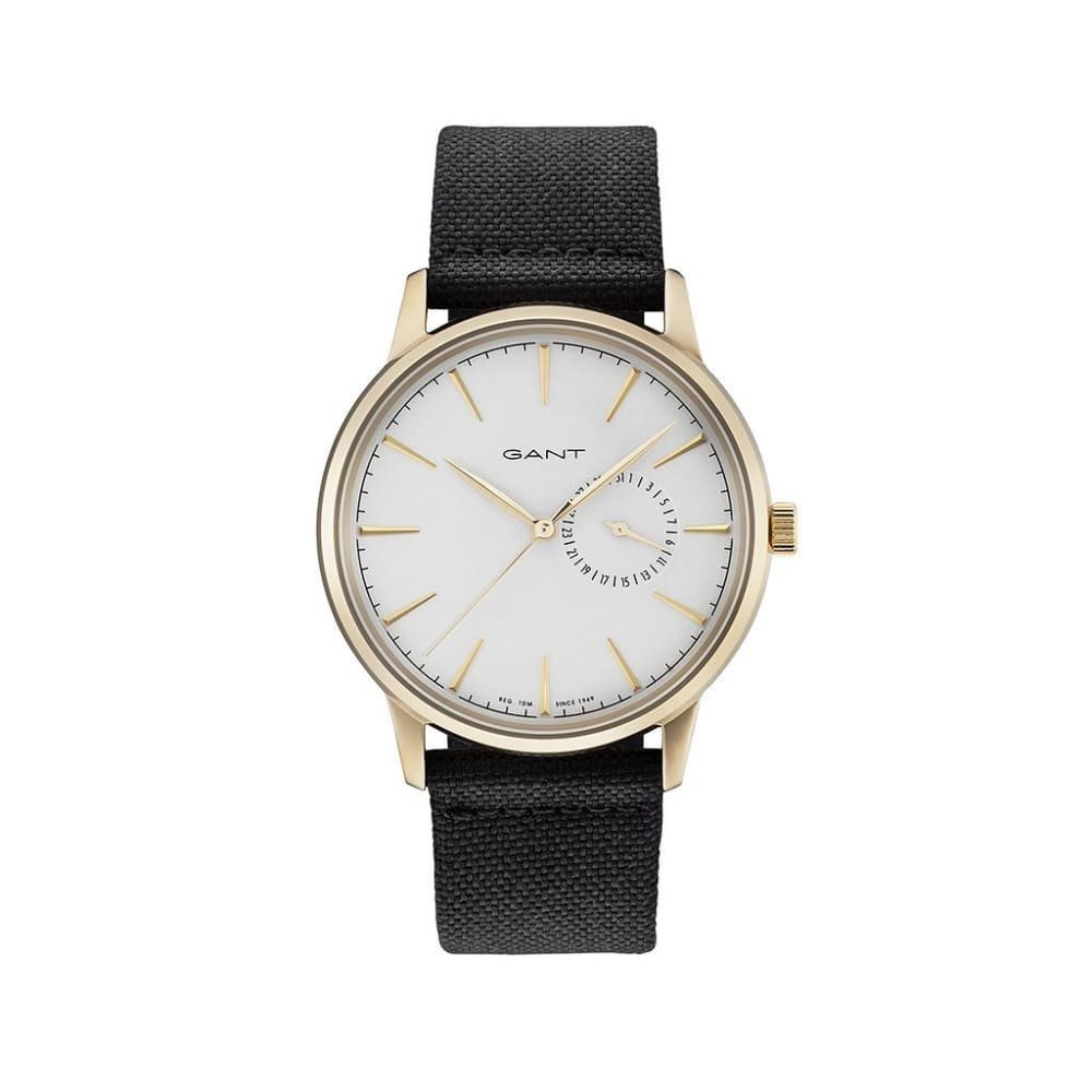 Gant - Stanford - Black / Nosize - Accessories Watches