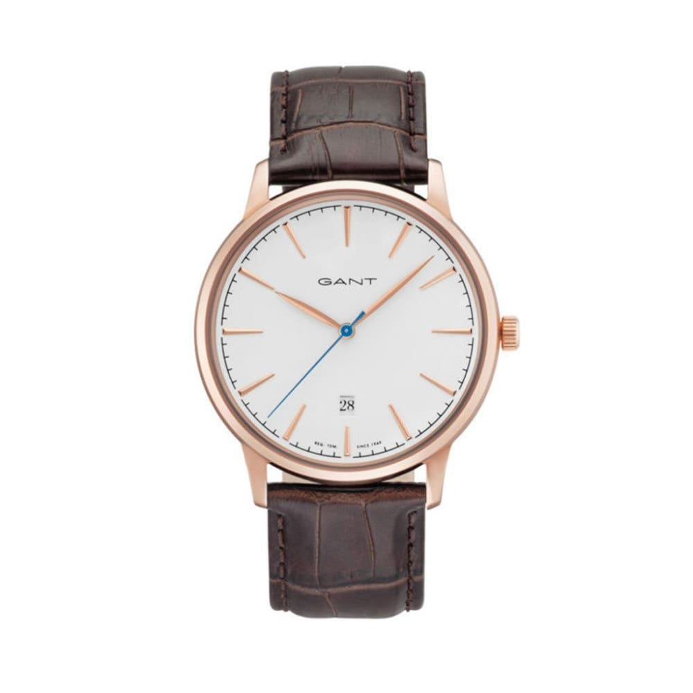 Gant - Stanford - Brown / Nosize - Accessories Watches