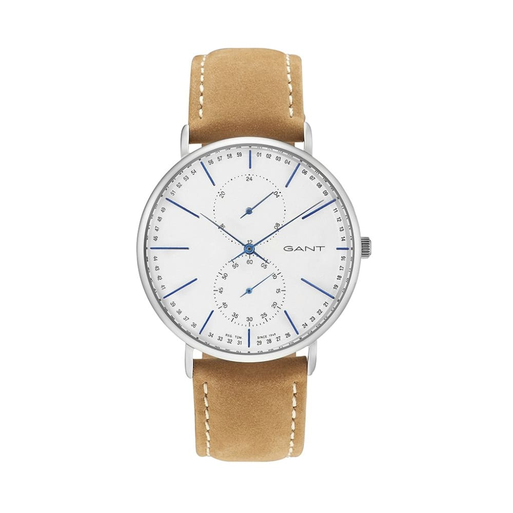 Gant - Wilmington - Brown-1 / Nosize - Accessories Watches