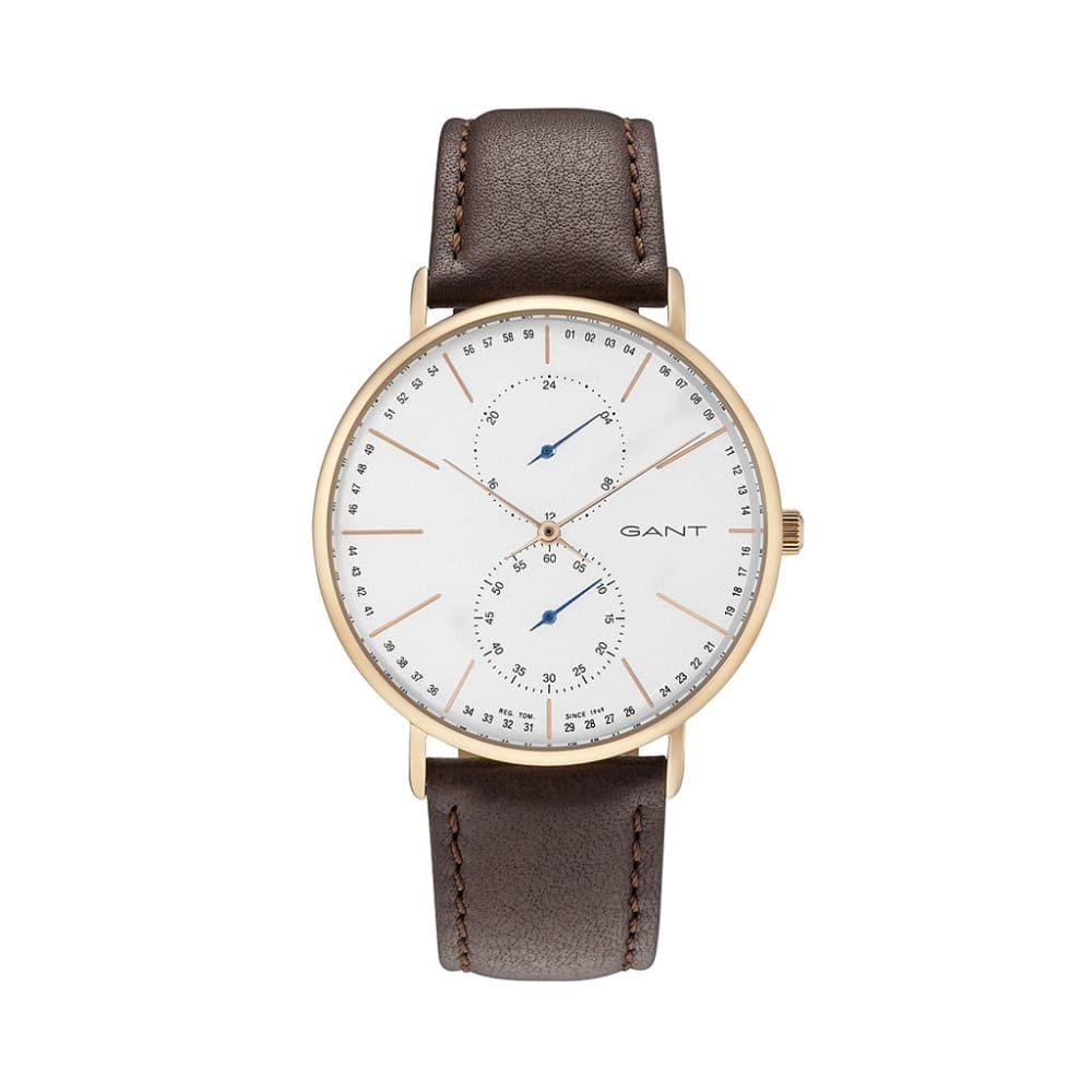 Gant - Wilmington - Brown-2 / Nosize - Accessories Watches
