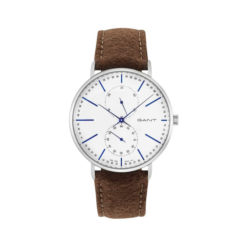 Gant - Wilmington - Brown / Nosize - Accessories Watches
