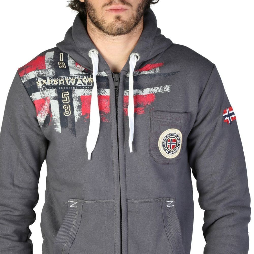 Geographical Norway 09 - Clothing Sweatshirts