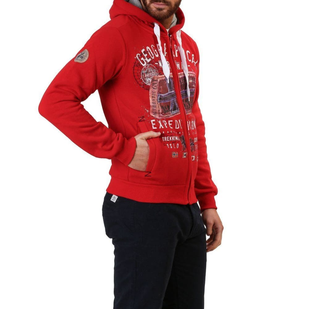 Geographical Norway 10 - Clothing Sweatshirts